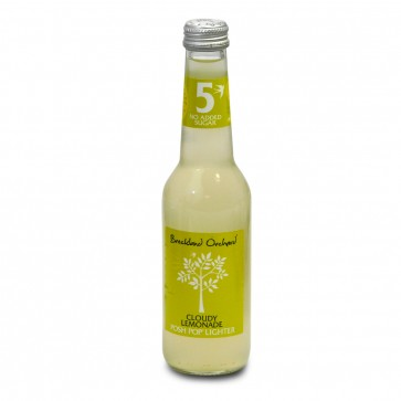 Breckland Orchard No Added Sugar Cloudy Lemonade