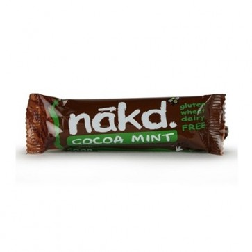 Nakd Bar - Cocoa Mint 35g