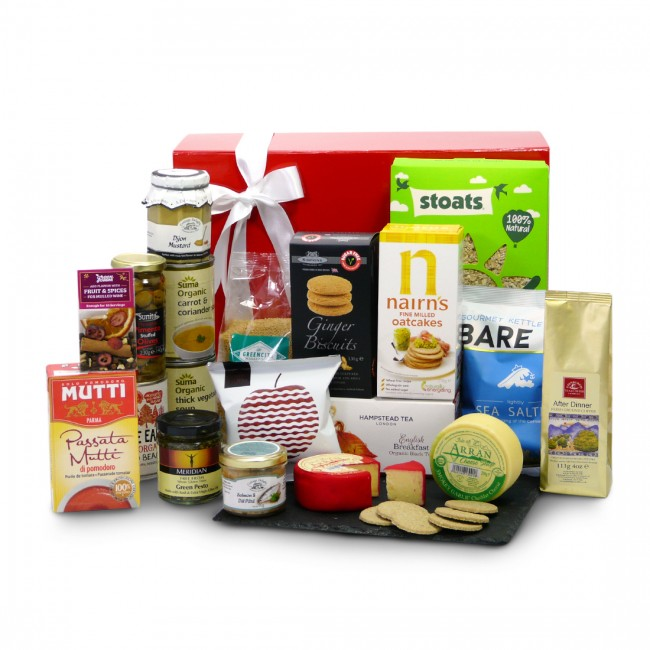 Diabetic hampers low sugar gifts delivered savoury feast gift box negle Images