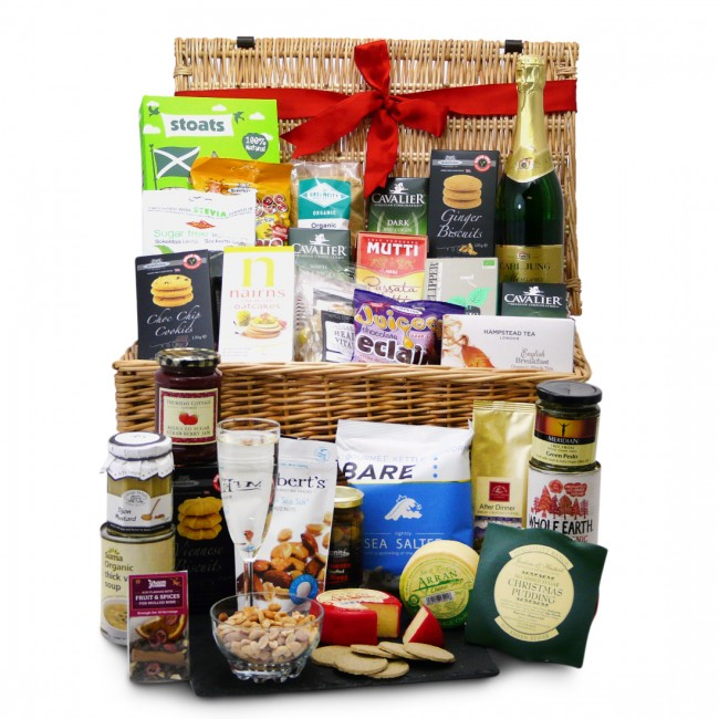 Our hampers diabetic hampers uk the ultimate hamper negle Image collections