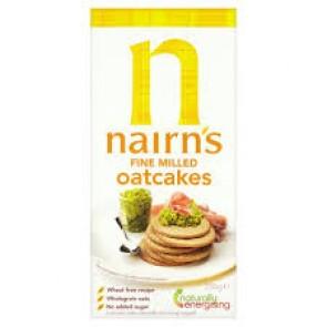 Nairn's Oatcakes 290g