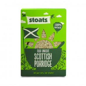 Stoats Scottish Porridge 750g