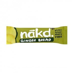 Nakd Bar - Ginger Bread 35g