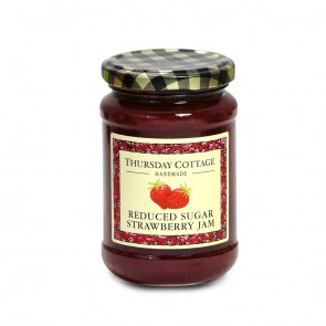 Reduced sugar jam