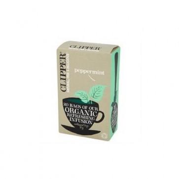 Clipper Peppermint Tea - 20 bags