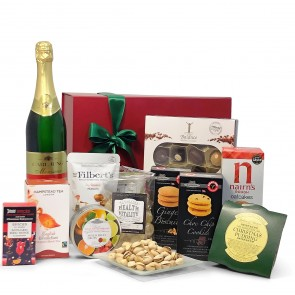 Classic Reduced Sugar Christmas Hamper
